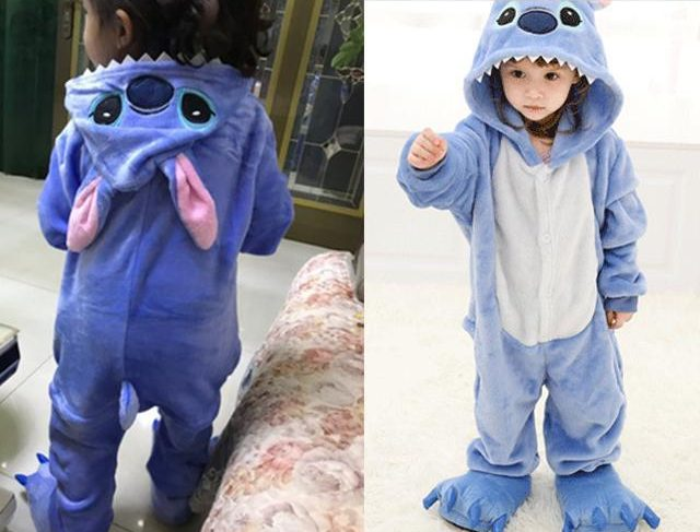 Do you want to buy cute animal pajamas for your child? Note these 4 details