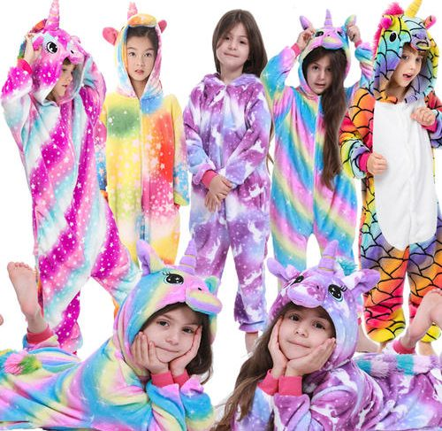 Detailed guidance for choosing unicorn onesie pajamas to suit you perfectly